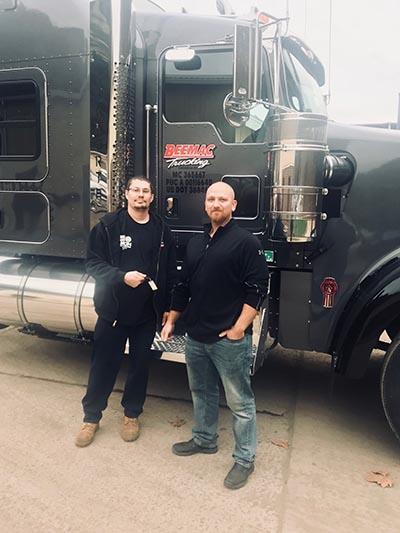 Beemac Trucking – Premier Trucking and Logistics Company