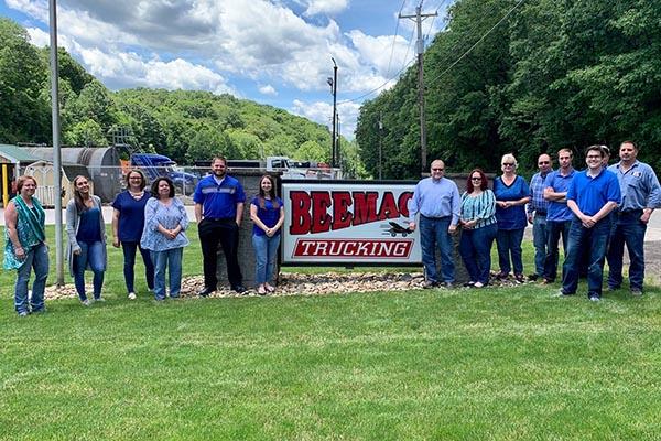 Beemac Trucking Employees